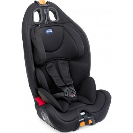 Κάθισμα αυτοκινήτου Chicco Gro-Up 123 Black Night 9-36 kg