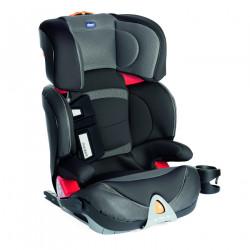 Κάθισμα αυτοκινήτου Chicco Oasys 2-3 Fix Plus Evo Stone 15-36 kg