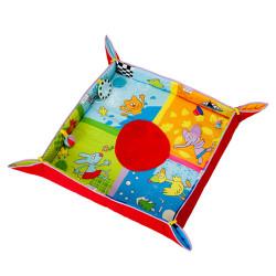 Χαλάκι δραστηριοτήτων Taf™ Toys 4 Seasons