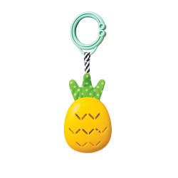 Κουδουνίστρα Taf™ Toys Cymbals Pineapple