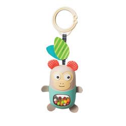 Κουδουνίστρα Taf™ Toys Maracas Monkey