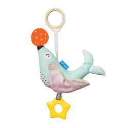 Κουδουνίστρα Taf™ Toys Star the Seal