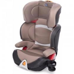 Κάθισμα αυτοκινήτου Chicco Oasys 2-3 Evo Sandshell 15-36 kg