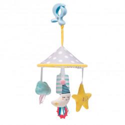Κρεμαστό παιχνίδι δραστηριοτήτων Taf™ Toys Mini Moon
