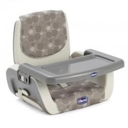 Chicco κάθισμα φαγητού για καρέκλα Mode Grey