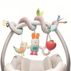 Σπιράλ δραστηριοτήτων Taf™ Toys Garden