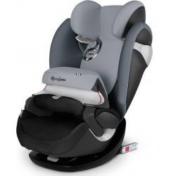 Κάθισμα αυτοκινήτου Cybex Pallas S-Fix Pepper Black 9-36 kg