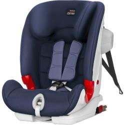 Κάθισμα αυτοκινήτου Britax - Romer Advansafix III Sict Moonlight Blue 9-36 kg