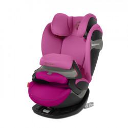 Κάθισμα αυτοκινήτου Cybex Pallas S-Fix Passion Purple 9-36 kg