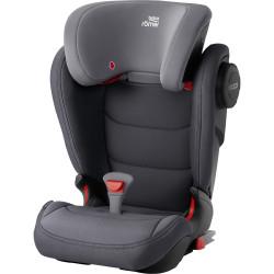 Κάθισμα αυτοκινήτου Britax - Romer Kidfix III M Storm Grey