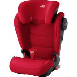 Κάθισμα αυτοκινήτου Britax - Romer Kidfix III M Fire Red