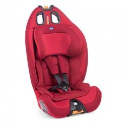 Κάθισμα αυτοκινήτου Chicco Gro-Up 123 Red Passion 9-36 kg