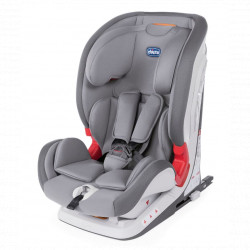 Κάθισμα αυτοκινήτου Chicco YOUniverse 123 Fix Pearl 9-36 kg