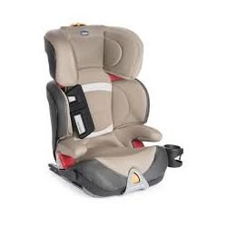 Κάθισμα αυτοκινήτου Chicco Oasys 2-3 Fix Plus Evo Sandshell 15-36 kg