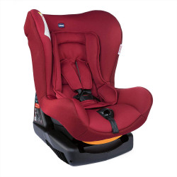 Κάθισμα αυτοκινήτου Cosmos Red Passion New 0-18 kg