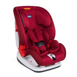 Κάθισμα αυτοκινήτου Chicco YOUniverse 123 Red Passion 9-36 kg