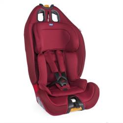 Κάθισμα αυτοκινήτου Chicco Gro-Up 123 Red Passion New 9-36 kg