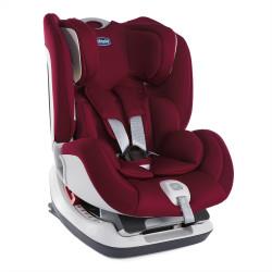 Κάθισμα αυτοκινήτου Chicco Seat Up Red Passion 0-25 kg
