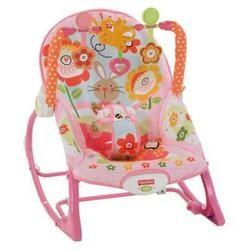 Ριλάξ - κούνια Fisher-Price® Infant to toddler Y8184