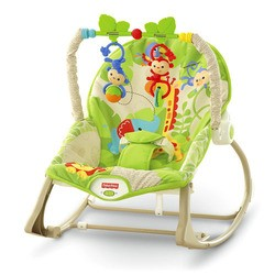 Ριλάξ - κούνια Fisher-Price® Infant to toddler CBF52