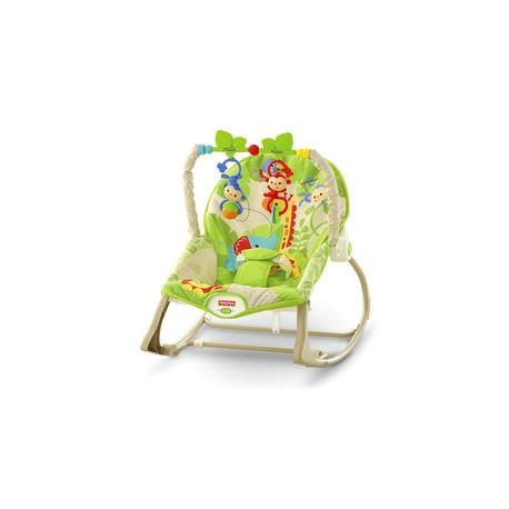 Ριλάξ - κούνια Fisher-Price® Infant to toddler CBF52