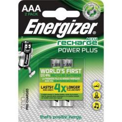 ENERGIZER RECHARGABLE POWER PLUS AAA-700 FSB2 2ΤΜΧ ΕΠΑΝΑΦΟΡΤ/ΝΕΣ