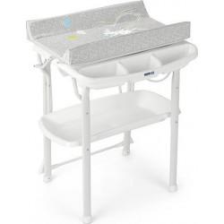 Μπάνιο - αλλαξιέρα Cam Aqua Spa