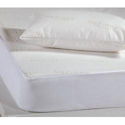 Αδιάβροχο επίστρωμα ζακάρ Nef-Nef Homeware 100 x 200 x 30 cm