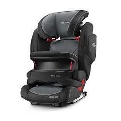 Κάθισμα αυτοκινήτου Recaro Monza Nova Is Fix Carbon Black 9-36 kg