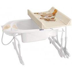 Μπάνιο - αλλαξιέρα Cam Idro Baby