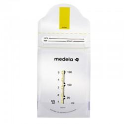 Medela σακουλάκια αποθήκευσης γάλακτος 20τεμάχια