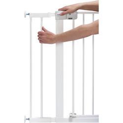 Safety 1ST προέκταση για πόρτες Easy Close Metal, Flat Step και Auto Close 14 cm