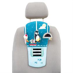 Κέντρο δραστηριοτήτων για το αυτοκίνητο Taf™ Toys North Pole Feet Fun Car Toy
