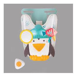 Κέντρο δραστηριοτήτων για το αυτοκίνητο Taf™ Toys Penguin Play & Kick Car Toy