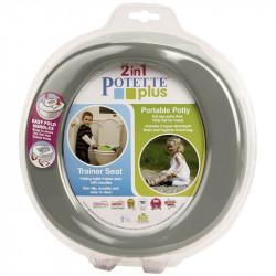 Γιογιό ταξιδίου και μειωτήρας τουαλέτας Kalencom Potette Plus
