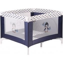 Πάρκο LoreLLi® Play Station Blue & White Penguin