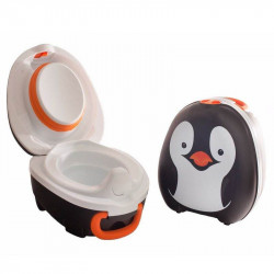 Γιογιό My Carry Potty Penguin
