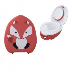 My Carry Potty γιογιό Fox