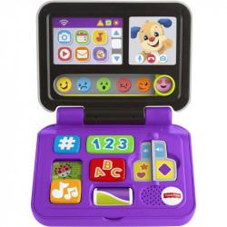 Laptop εκπαιδευτικό Fisher-Price® FXK48