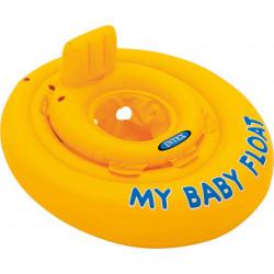 Σαμπρέλα κάθισμα INTEX® My Baby Float 6-12 μηνών