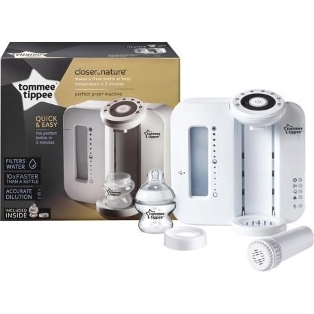 Tommee tippee® συσκευή προτετοιμασίας γάλακτος Closer to nature® Perfect Prep