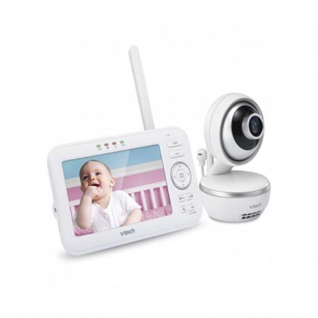 Vtech® ενδοεπικοινωνία Video VM5261