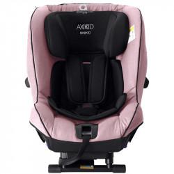 Κάθισμα αυτοκινήτου Axkid Minikid 2 Pink 0-25 kg