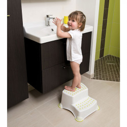 Safety 1ST σκαλάκι μπάνιου 2 επιπέδων