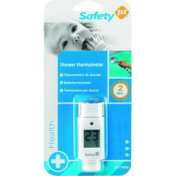 Safety 1ST θερμόμετρο τρεχούμενου νερού ντουζιέρας