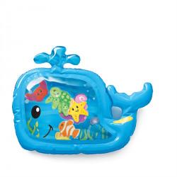 Μαξιλάρι δραστηριοτήτων με νερό Infantino® Pat & Play Water Mat™