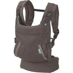 Μάρσιπος Infantino® Cuddle Up™ Ergonomic Hoodie Carrier