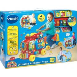 Εκπαιδευτικό τρένο 4 σε 1 Vtech® Baby