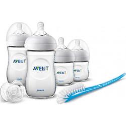 Philips-Avent Natural σετ για νεογέννητα 0-6Μ (SCD301/01)