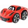 Αυτοκινητάκι Chicco Mini Turbo Touch Ferrari TDF